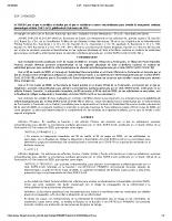 Acuerdo de suspensión de actividades al 30 de mayo