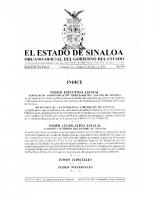 Acuerdo en el que se establecen directrices en cuanto a la presentación de declaraciones patrimoniales por la contingencia de Covid-19