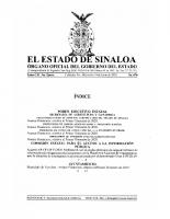 Acuerdo mediante el cual se amplía el término de carga de formatos de información de obligaciones de transparencia en la PNT del 10 de junio