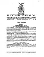 Acuerdo mediante el cual se modifica el Acuerdo de Pleno dictado el 18 de marzo de 2020, para ampliar el periodo de contingencia en el Poder Judicial del Estado, hasta el día 15 de junio
