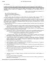 Acuerdo por el que se aprueba el Programa Especial para Reactivar la Economía ante el COVID-19 (PEREC 19) publicado el 03 de julio