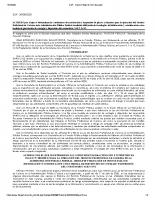 Acuerdo por el que se determinan condiciones de reactivación y suspensión de plazos y términos para la operación del Servicio Profesional de Carrera del 30 de junio