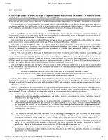 Acuerdo que modifica al diverso por el que se suspenden términos en la Secretaría de Economía y se establecen medidas administrativas por Covid19