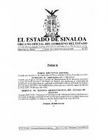 Acuerdo que modifica el de Suspensión de Plazos, emitido en fecha 29 de Mayo