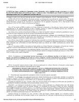 Lineamientos tecnicos de la Secretaría de Salud para con empresas