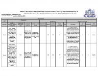 Informe Apoyo Transparencia Covid-19 elaborado al 25 de mayo