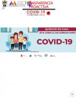 Ayuntamiento de Mocorito _ Covid