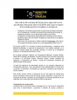 REPORTE 1. Monitor Covid Sinaloa 02JUN2020