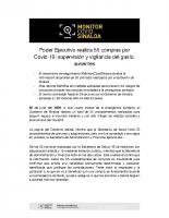 REPORTE 3 #MonitorCovidSinaloa 02072020